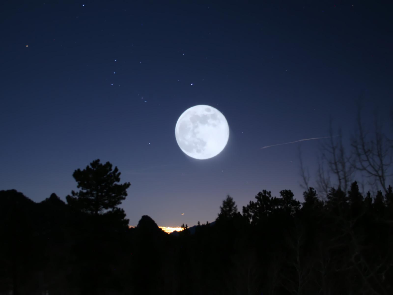 La Notte Della Luna.L Evento Il 12 Ottobre E La Notte Della Luna La Diva Dei