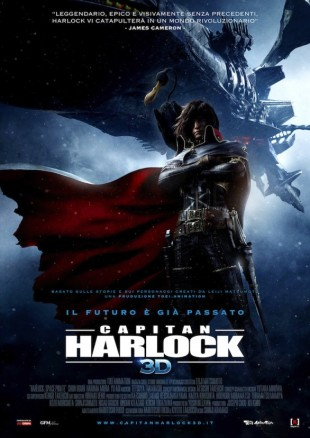 Capitan-Harlock-3D-poster-italiano1-586x828