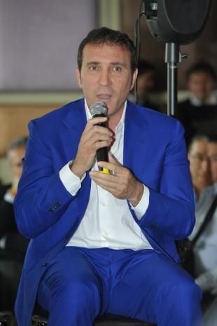 Massimo Cassano, senatore alfaniano di Puglia