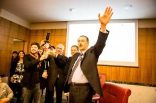 Dalla pagine Fb di Pittella