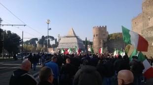roma forconi