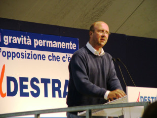 Alberto arrighi