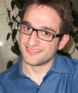 Matteo Matzuzzi