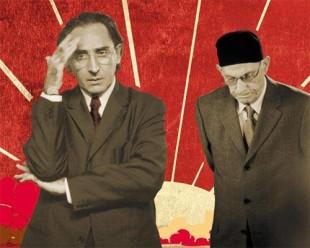 Cultura. Costruire per distruggere, Manlio Sgalambro, l'ultimo chierico: ritratto di un anti-intellettuale