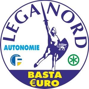 A sinistra nel simbolo il logo degli indipendentisti sudtirolesi