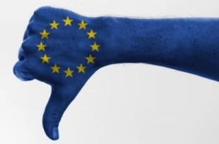 euro giù