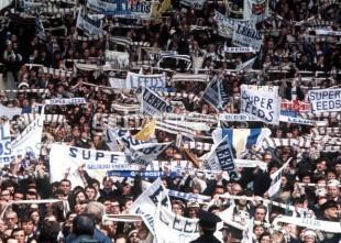 Leeds-fans
