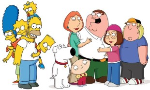 simpsons-family-guy1