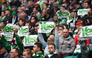 celtic yes