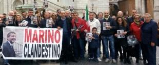 Foto postata sulla pagina Facebook Matteo Salvini Leader