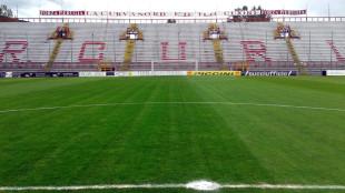 Perugia Frosinone il grifo in serie B