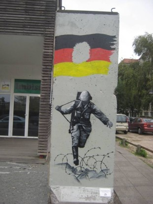 Muro di Berlino (5)