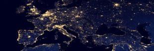 europa-vista-dallo-spazio