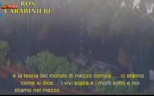 roma mafia capitale