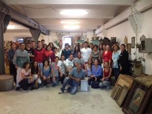 Studenti Magazzino 18