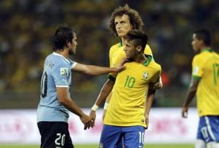 Tata e Neymar