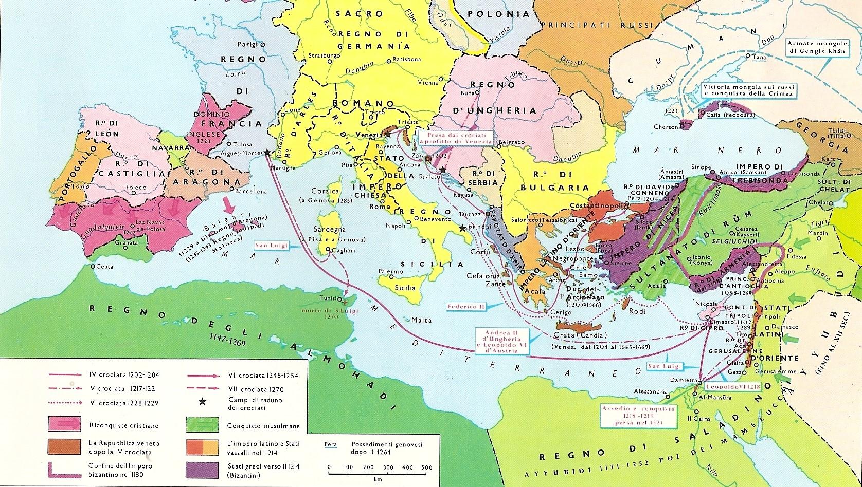 Mediterraneo Cartina Geografica.Editoriale Di F Cardini Come Vincere La Guerra Civile Nel Mare Nostrum Barbadillo