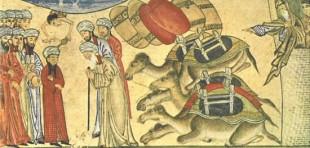 Muammad-as-youth-meeting-monk-bahira-compendium-persia-1315-edin-550
