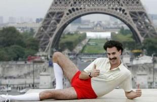 Davis. L'Italia ko dal Kazakhistan: Borat ha più cattiveria agonistica degli azzurri