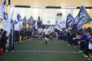 Cristiano Zebre Rugby