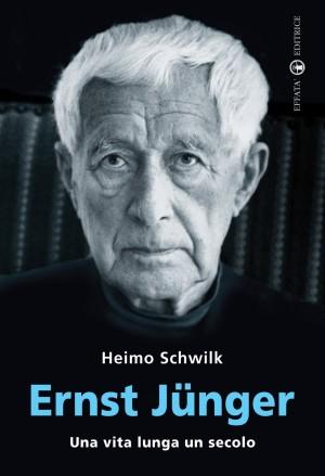 La copertina del volume di Heimo Schwilk