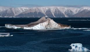 Un giacimento scoperto dai russi nel Mar Artico