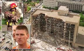 L'attentato di Ocklaoma City