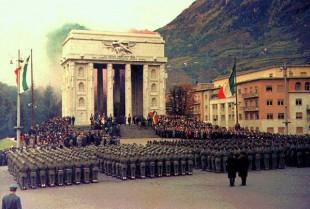 Monumento alla Vittoria, Bolzano