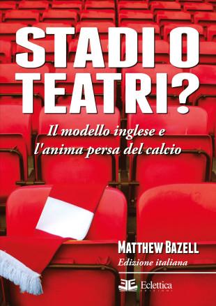 La copertina del libro Eclettica