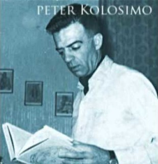 Peter Kolosimo