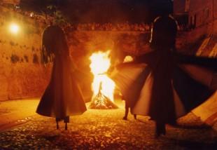 Una festa cristiana del fuoco