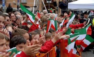 Il caso. L'Italia non fa più figli ma (oltre la retorica) a nessuno interessa