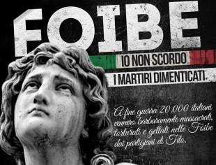 """Foibe. L'Unione istriani diserta la cerimonia al Senato: """"Revocate l'onoreficenza a Tito"""""""