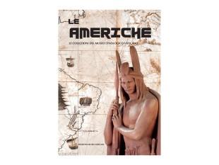 """Il catalogo della collezione """"Le Americhe"""""""