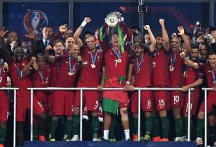 portogallo campione europa
