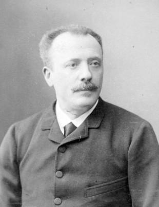 Albert du Mun (1841-1914)