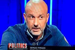Pirozzi a Politcs