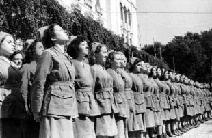 Donne fasciste