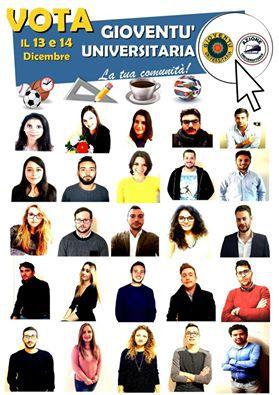 Atenei. Le liste della destra studentesca prime all'Università di Siena