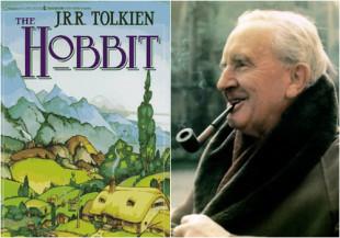 Lo Hobbit e Tolkien