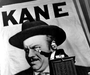 II immagine Orson Welles