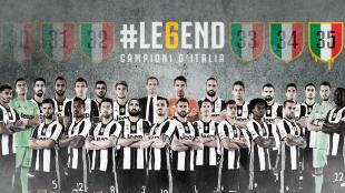 Juventus uff