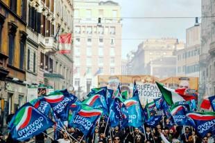 """L'intervista. Fabio Roscani: """"Doneremo all'Italia una generazione in cui sperare"""""""