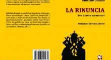 La copertina del libello edito da Algra Editore