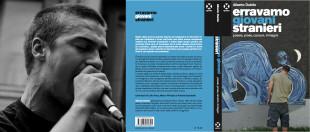 Alberto Dubito e il suo libro Eravamo giovani stranieri
