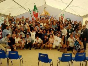 Everest 017 a Giovinazzo (Bari)