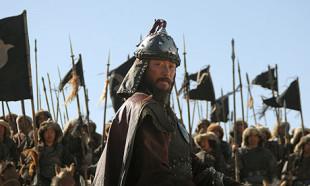 Ritratti. L'irresistibile ascesa di Gengis Khan divino imperatore d'Eurasia