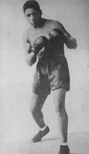 Storie di boxe. Leone Jacovacci, icona pugilistica perduta dall'Italia