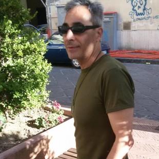 Pietro Carini, librario della Libreria Ar di Salerno