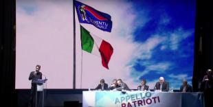 """Destra. Roscani (GN): """"Dopo Trieste lanciamo un appello generazionale"""""""